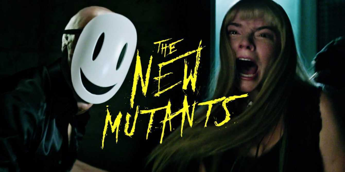 The New Mutants: un nuovo spot e la data d'uscita italiana!