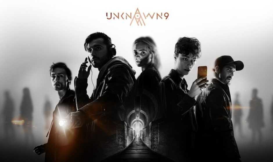 Gamescom 2020: presentato il misterioso Uknown 9