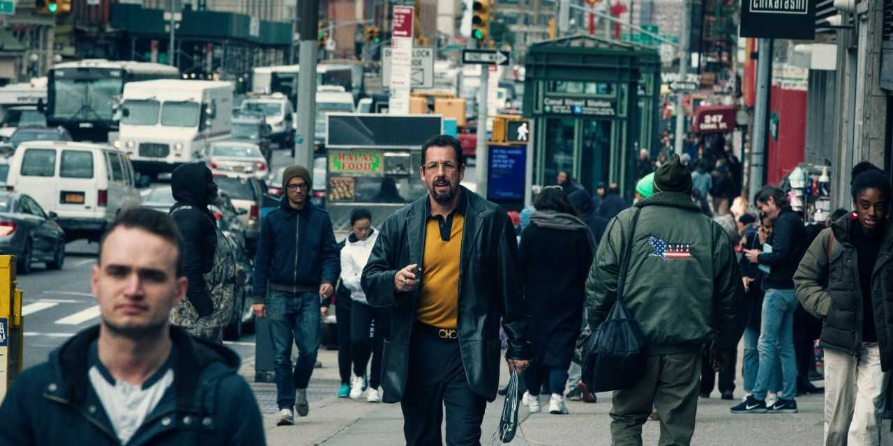 Fratelli Safdie: i mille colori del cinema | I registi del decennio