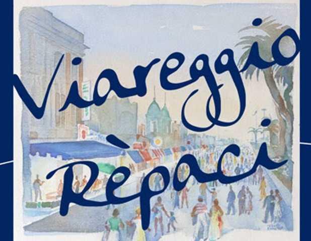 Premio Letterario Viareggio Rèpaci: conduce Nino Graziano Luca