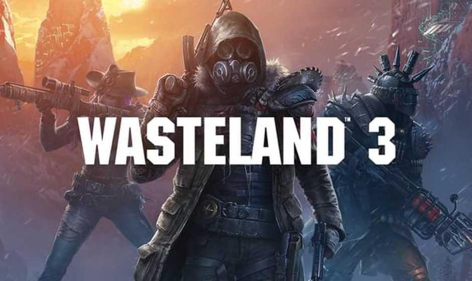 Wasteland 3: disponibile il trailer dedicato alla co-op