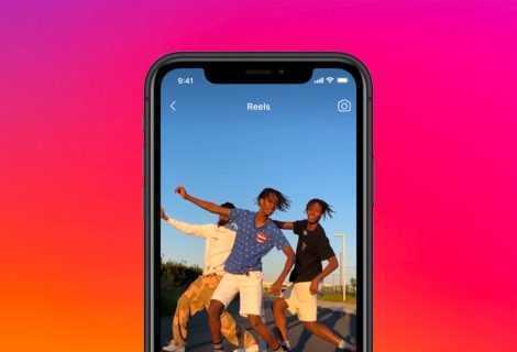 Instagram Reels: lanciata la sfida a TikTok