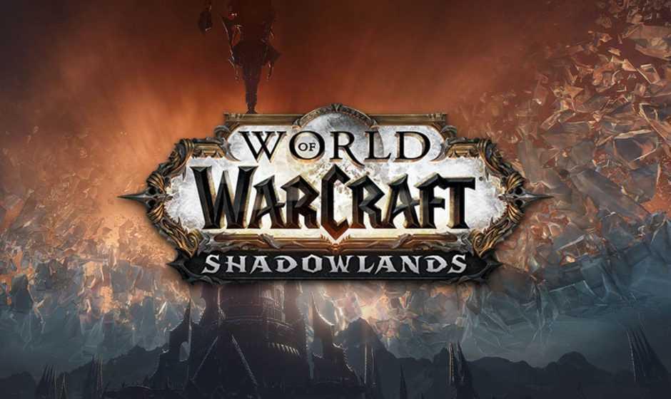 Gamescom 2020: annunciata data di uscita per Shadowlands, la nuova espansione di World of Warcraft