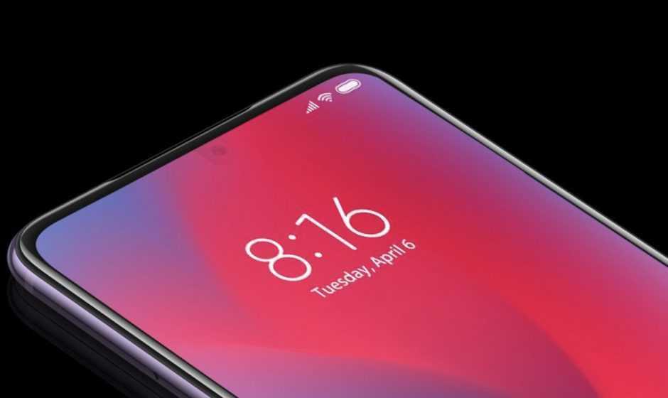 Xiaomi: ecco la tecnologia di terza generazione dell'under-display camera