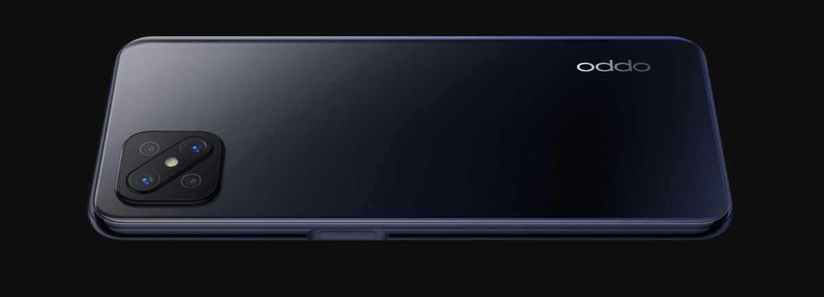 Oppo Reno4 Z 5G: annuncio ufficiale