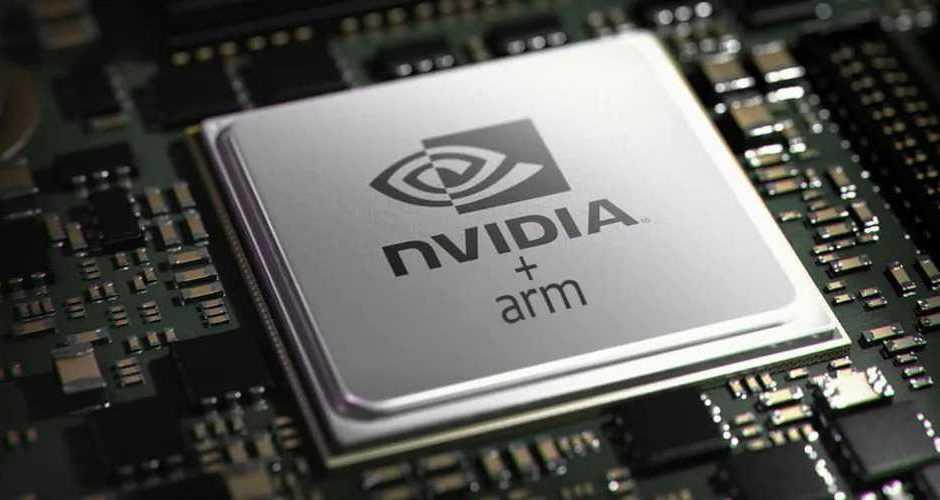 CPU NVIDIA: possibile dopo l'acquisizione di ARM?
