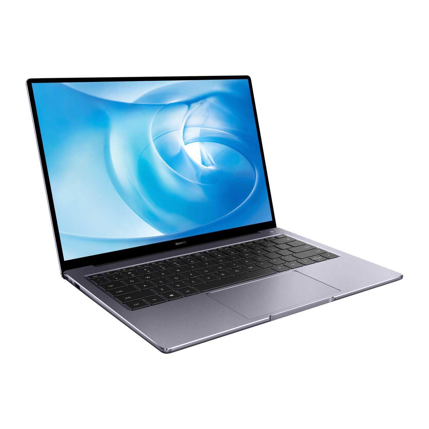 """Huawei presenta il nuovo MateBook 14"""" AMD con design FullView"""