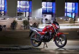 Ecco la nuova entry level da 125cc HONDA CB125F 2021
