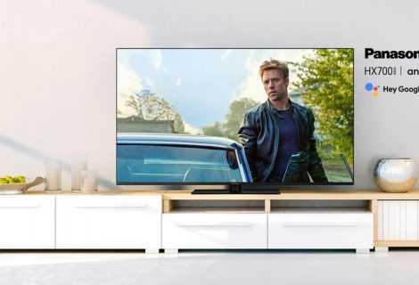 Panasonic HX700 e Android TV: finalmente la svolta?