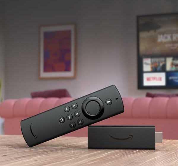 Amazon Fire TV: nuova Fire TV Stick Lite e Tv Cube in Italia