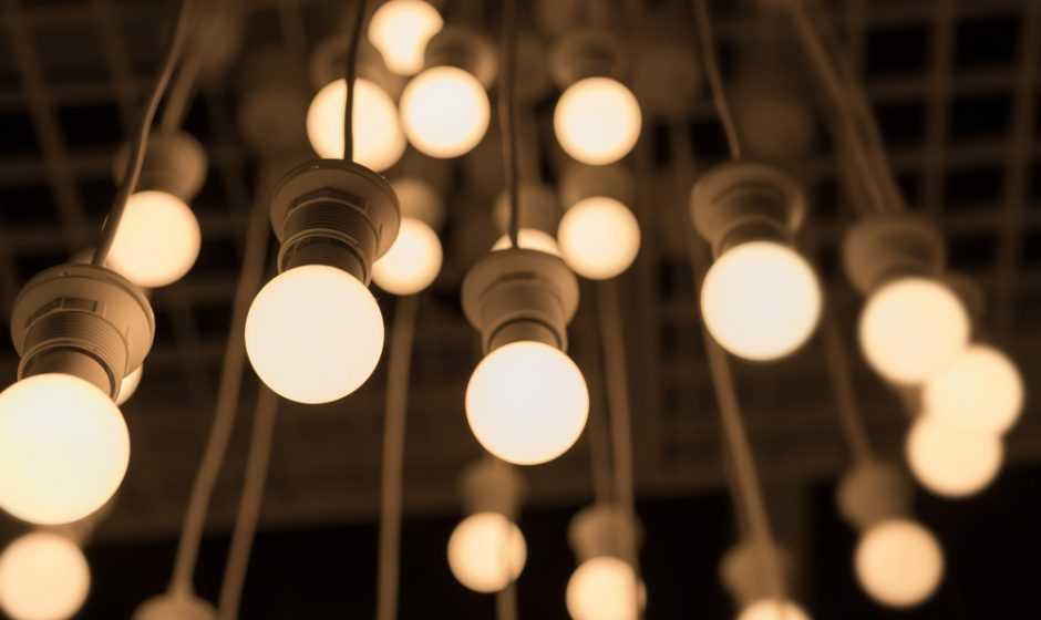 Illuminazione e tecnologia: perchè scegliere i led