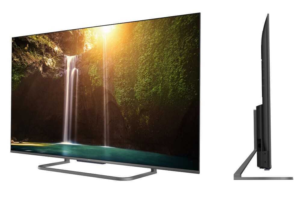 TCL: nuovi TV LCD e uno sguardo al futuro a IFA 2020