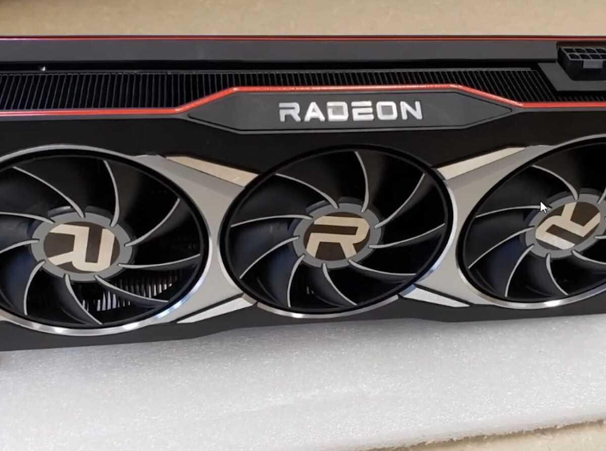 """AMD RX 6000: """"Big Navi"""" RX 6900 XT con 16 GB, RX 6700 XT 12GB"""