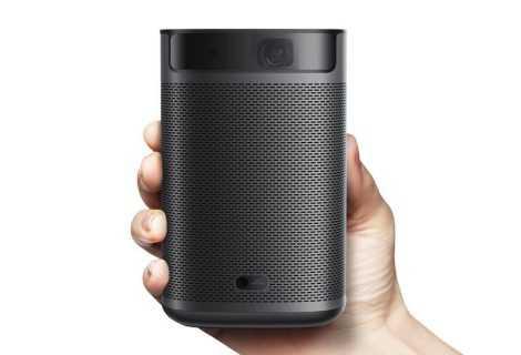 XGIMI MoGo Pro+: proiettore portatile FHD con Android TV