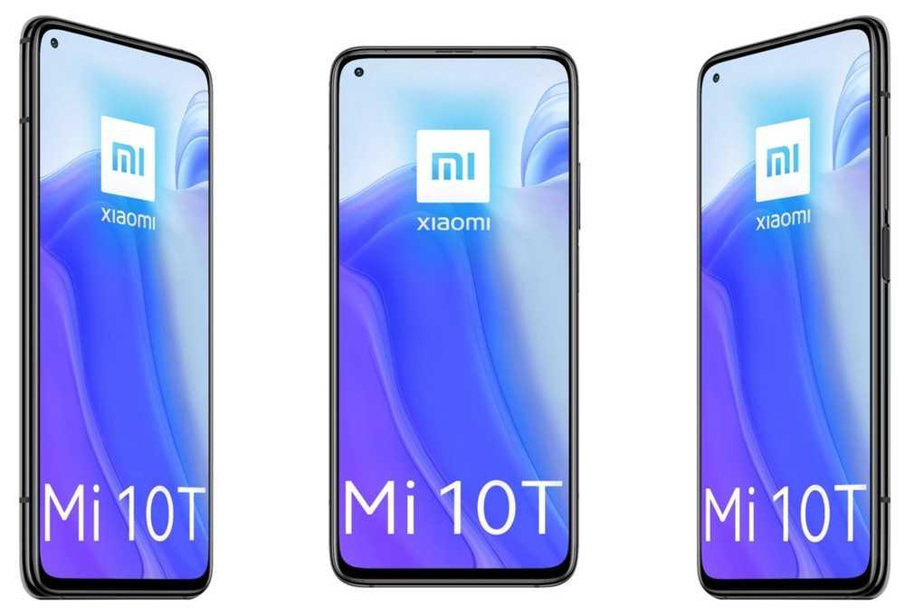 Xiaomi Mi 10T/Pro: arrivano le specifiche tecniche complete