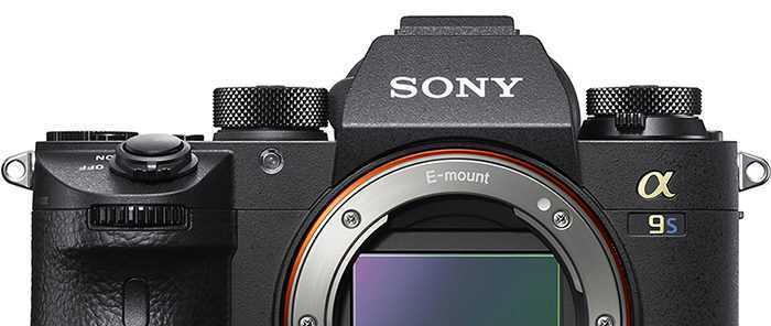 Sony A9 III o A9s: 50 MP e video 8K 30p?