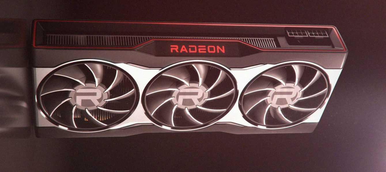 AMD Navi 31: fino a 10240 core grazie al design multi-chip?