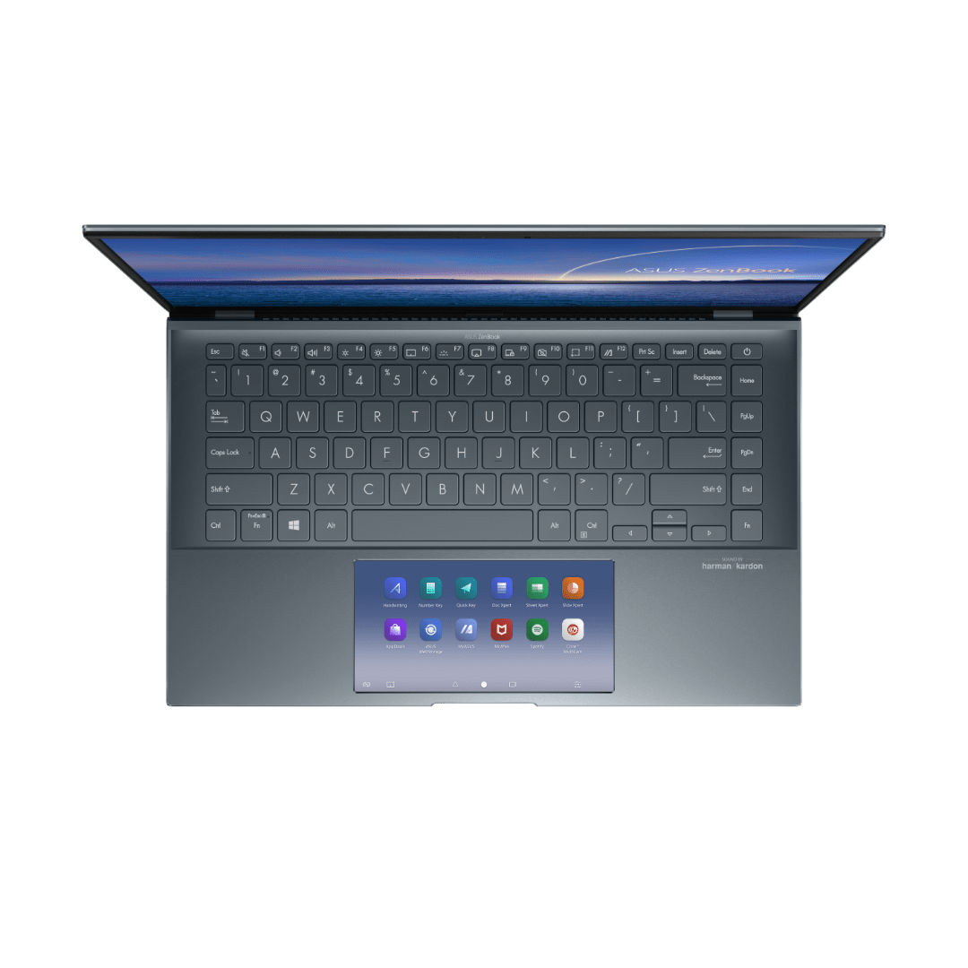 ASUS: tutti i nuovi laptop con Intel Core 11th e Intel Evo
