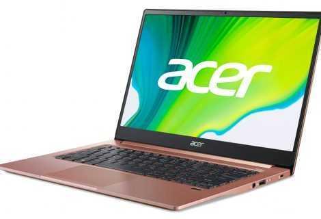Acer Black Friday: sconti fino al 50% nello store ufficiale