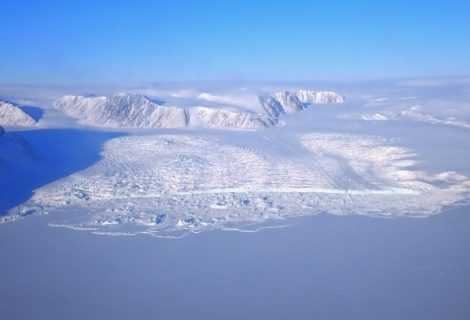 Calotte polari: ghiacciai avviati verso il peggior scenario?
