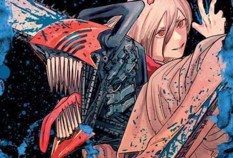Chainsaw Man, Fujimoto parla di Jigokuraku | Jump Highlights
