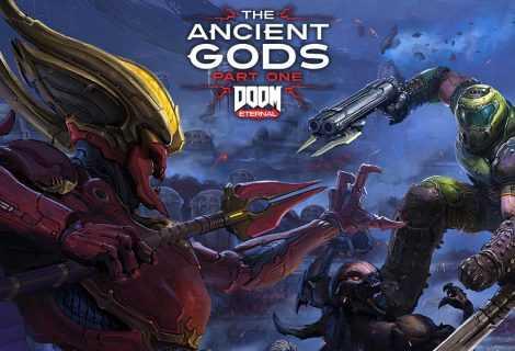 Doom Eternal: The Ancient Gods Part 2, spunta la data di lancio?