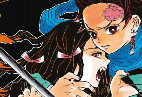 Demon Slayer ritorna su Jump: lo spinoff di Kyōjurō Rengoku