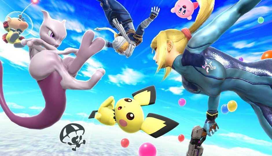 Super Smash Bros. Ultimate, torneo del weekend del 2 ottobre: pesi piuma al centro