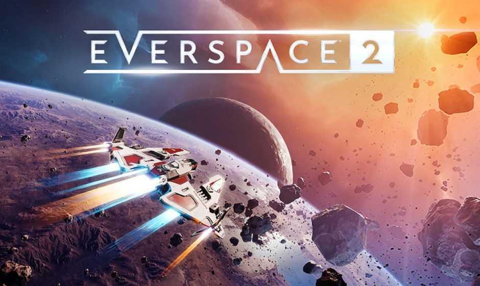 Everspace 2: svelata la data d'uscita con un gameplay trailer