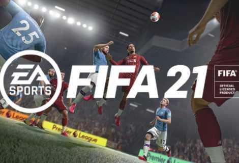 Recensione FIFA 21: sbagliando si impara?