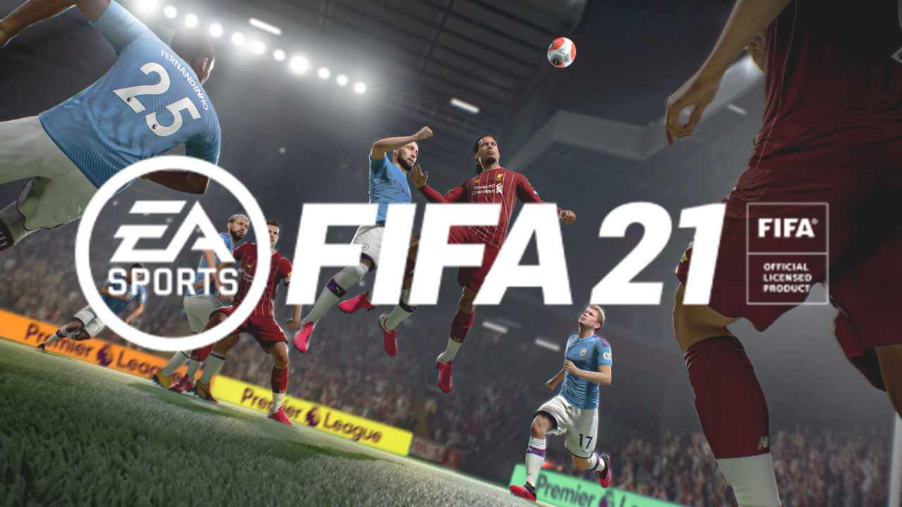 EA Sports, FIFA 21 arriva sulle console di nuova generazione