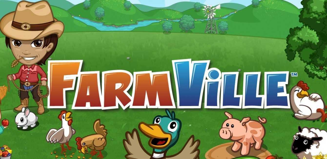 FarmVille chiude per sempre il 31 dicembre