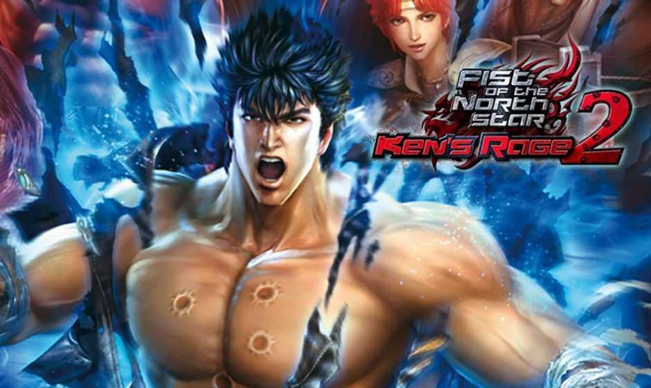 Fist of the North Star: Ken's Rage 2 arriva su dispositivi mobile