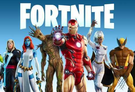 Fortnite: in arrivo la skin di Peter Griffin