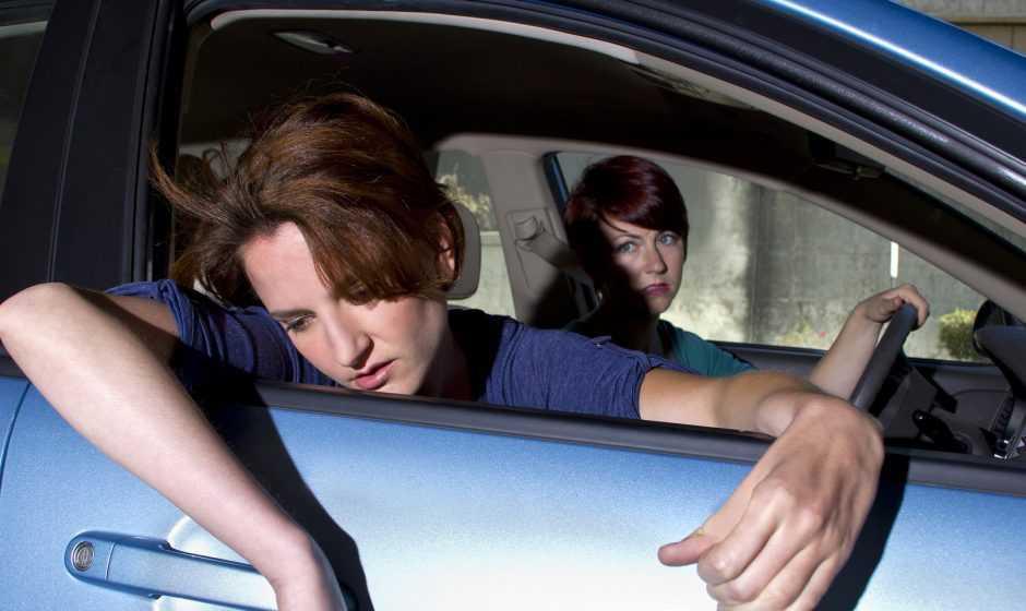 Cura al mal d'auto: nuovo strumento per ridurlo | Medicina