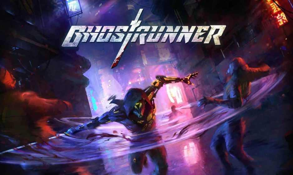 Recensione Ghostrunner: preciso e letale