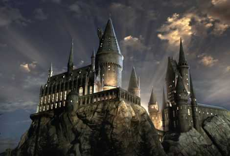 Showcase PS5: annunciato Hogwarts Legacy!