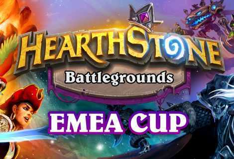 Hearthstone: iniziate le qualifiche per l'EMEA Battlegrounds Cup
