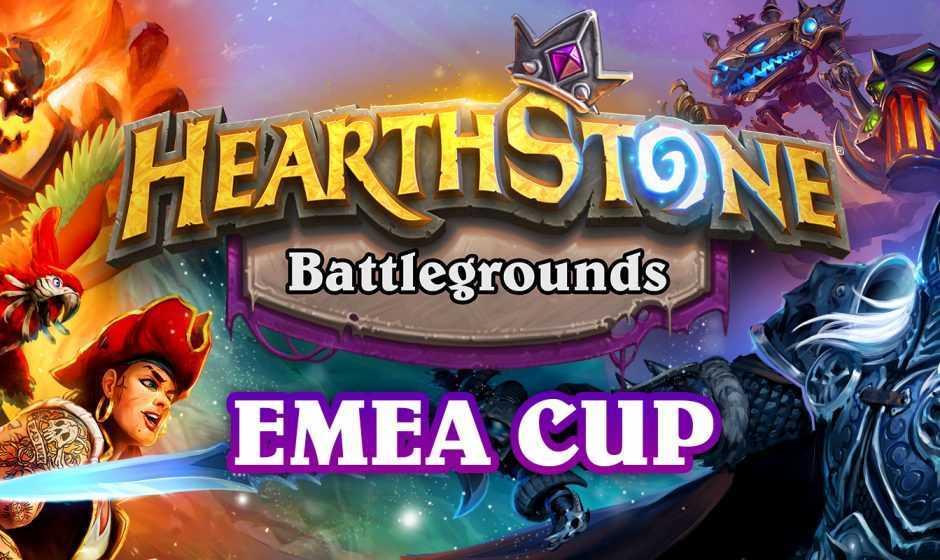 Hearthstone: iniziate le qualifiche per l'EMEA Battlegrounds Cup
