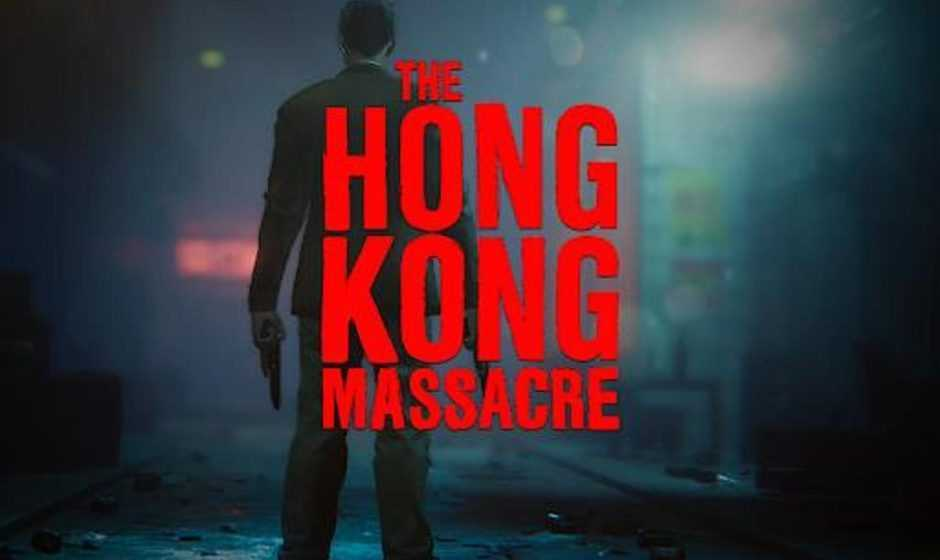 The Hong Kong Massacre: annunciato per Nintendo Switch