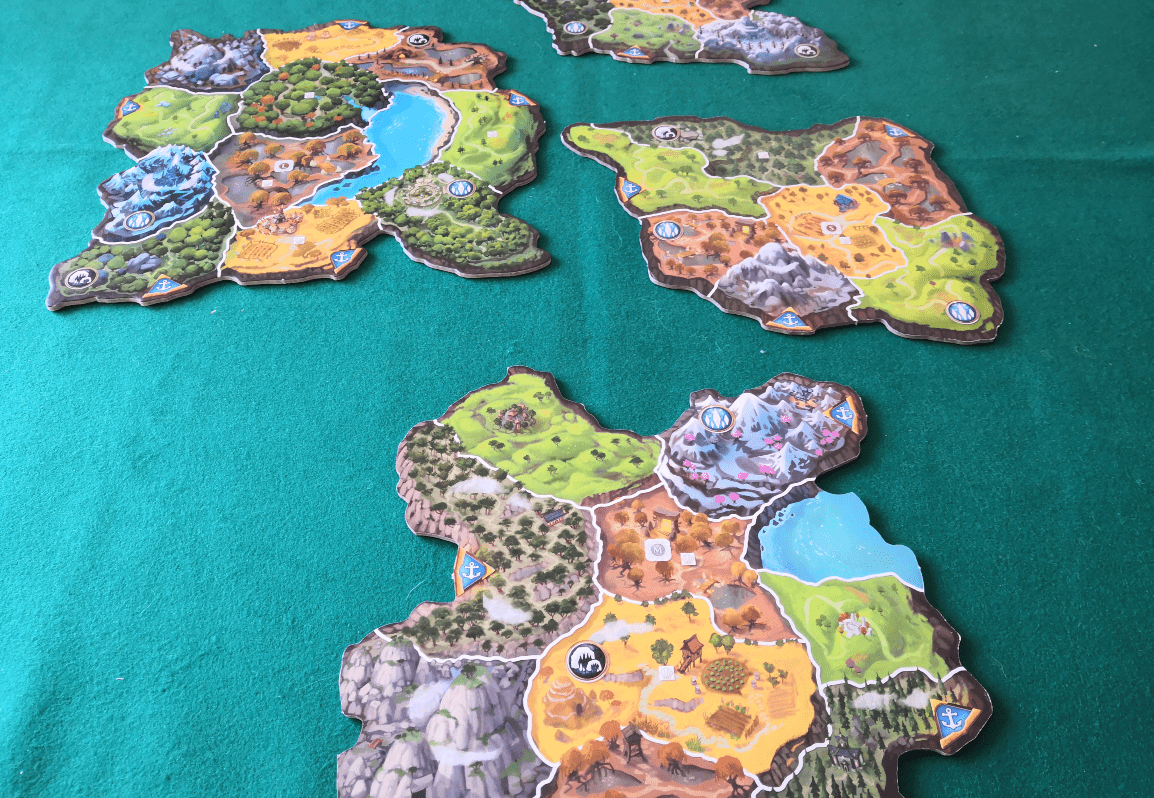 Recensione Small World of Warcraft: la versione italiana