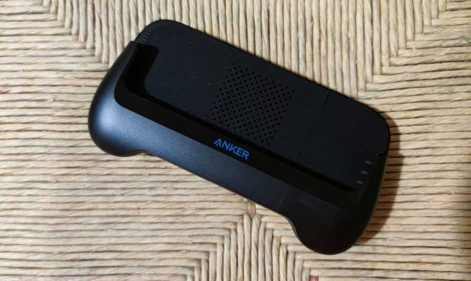 Recensione Anker PowerCore Play 6K: il powerbank per i gamer