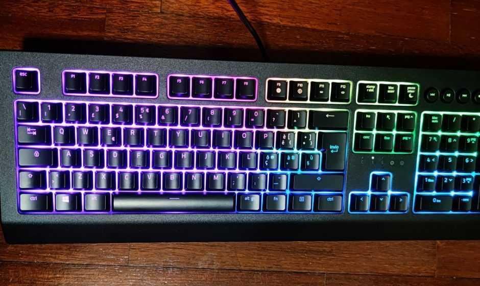 Recensione Razer Cynosa V2: la migliore tastiera a membrana sul mercato