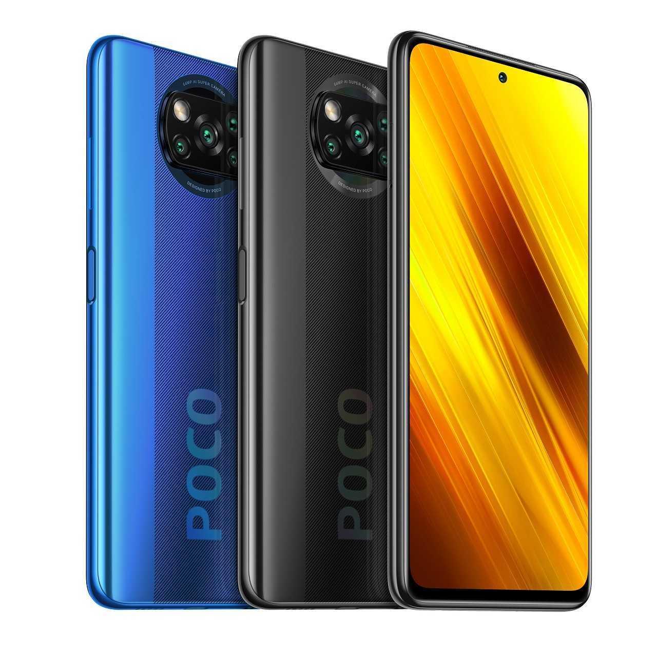 """POCO X3 (NFC): caratteristiche e prezzo del nuovo incredibile """"medio gamma"""""""