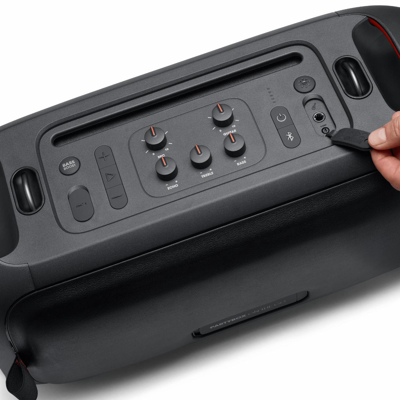 I nuovi speaker JBL PartyBox e PartyBox 310 sono ora disponibili