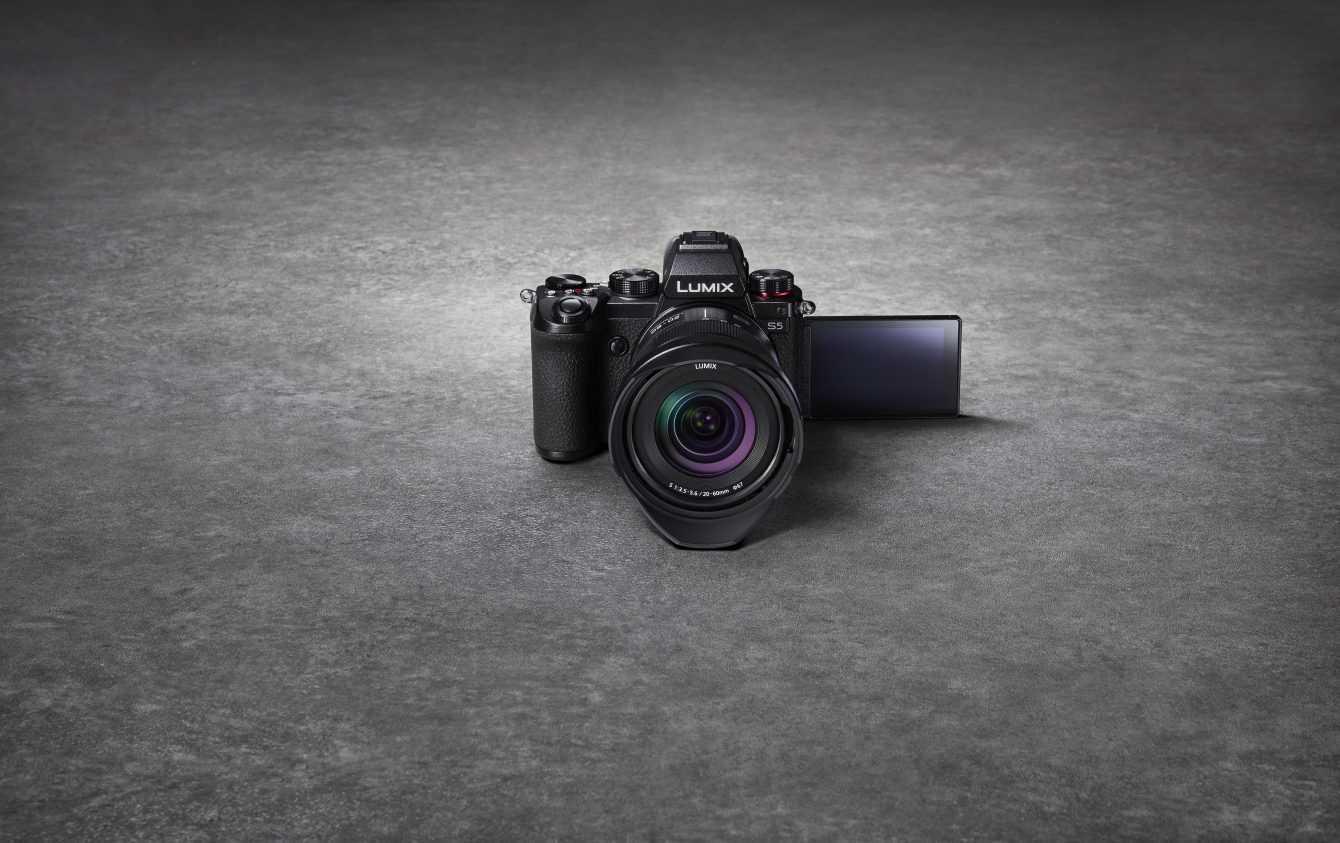 Panasonic LUMIX S5: bilanciamento perfetto tra foto e video