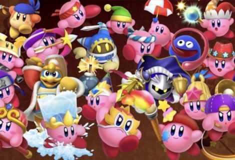 Kirby: novità in pentola per l'anniversario?