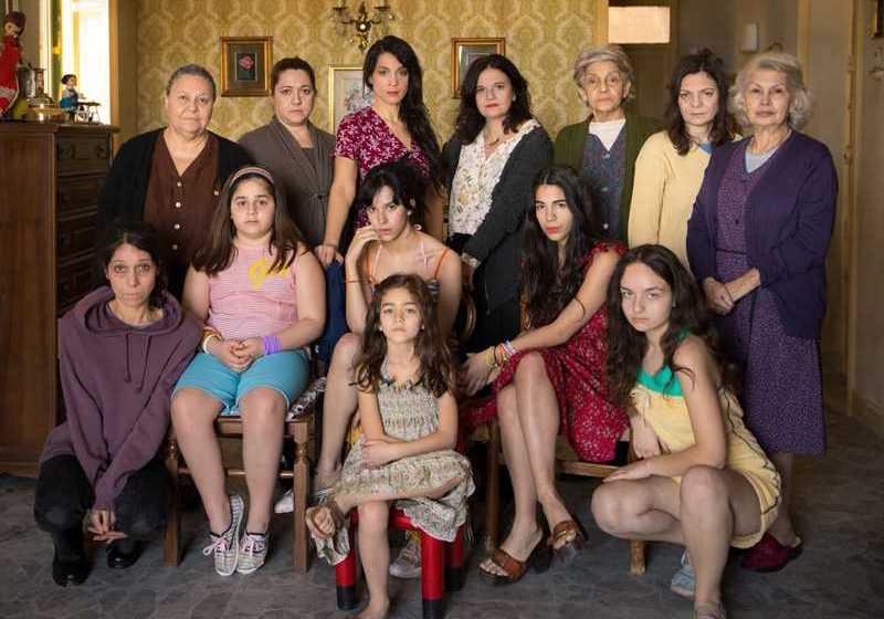 Le sorelle Macaluso: disponibile on demand il film di Emma Dante