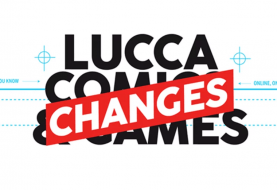Lucca Comics & Games – edizione Changes: ospite Alan Lee