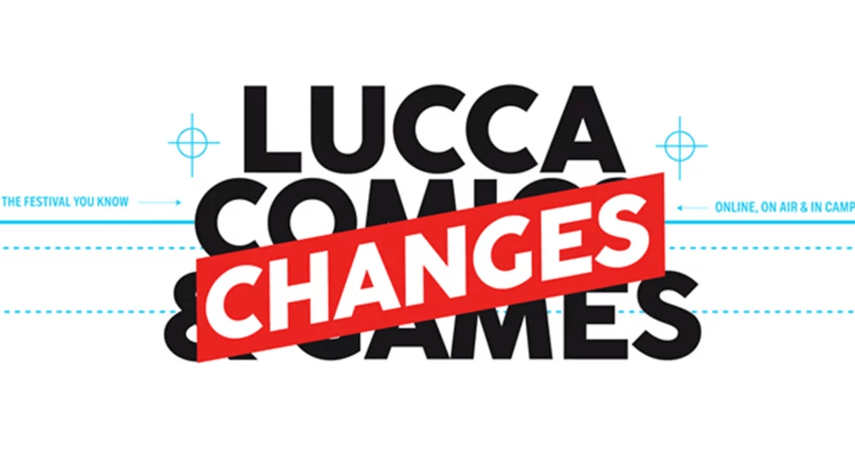Lucca Changes 2020: le novità dell'ambito videogiochi